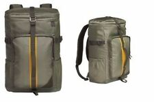 "Brand NEW--Targus 15.6"" (UP to 17"") Nylon Laptop Notebook Backpack (Khaki)"
