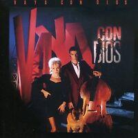 Vaya Con Dios Same (1988) [CD]