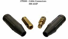 ONE Cable Connector 300 AMP 70160