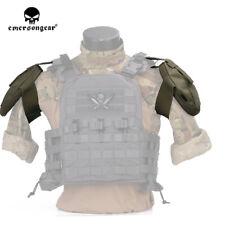 Emersongear Tactical Shoulder Armor Pad Shoulder Protector Armor Pouch 2PCS