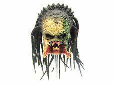 1/6 Scale Toy AVP - Predator - Male Yautja Head Sculpt