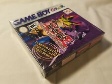 Brand New! Yu-Gi-Oh Dark Duel Stories (Game Boy Color) H-seam! MINT! CLEAN!