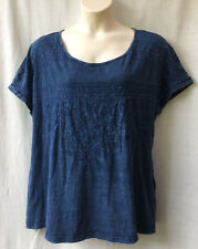 Autograph Plus Size 18-20-22-24 Top T Shirt NEW Cotton Work Casual FREE POST