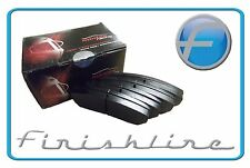 Mintex Racing Brake Pads 1968 F4R 14.00 fits Ford Focus Mk1