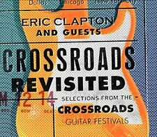 Eric Clapton - Crossroads Revisited - Triple CD