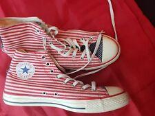 Converse All Star Chuck Taylor Stars and Stripes Baseball Boots
