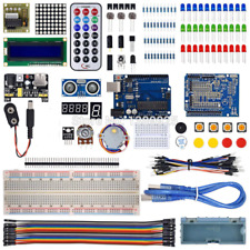 The Most Complete Starter Kit for Arduino R3 with Tutorial digital design micro