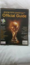 2006 Fifa World Cup Official Guide – Collector's Edition – 192 Pages