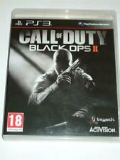 "Call Of Duty Black Ops 2 II for  Playstation 3  PS3 ""FREE UK  P&P"""