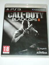 "Call of Duty Black Ops 2 Ii Para Playstation 3 PS3"" ""P & P libre de Reino Unido"