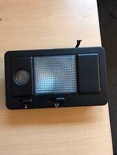Fiat Coupe Interior Light