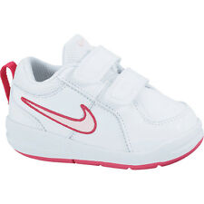 Zapatillas Niña Nike pico 4 TDV color blanco 26