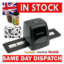 Konig USB 35mm Film/Framed Slides Scanner (Convert your old photos to Digital)