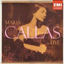 Maria Callas - Maria Callas Live (8-CD Box)