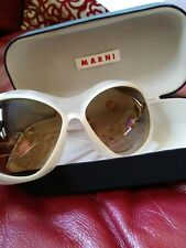 Marni Sunglasses MA101S   NEW!!!! WITH CASE!!!