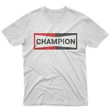 fm10 t-Shirt Maglietta Champion Hollywood Brad Pitt Regalo Gift Cinema