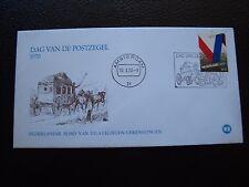 PAYS-BAS - enveloppe 10/10/1970 (B9) netherlands (R)