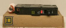 Brand New In Box Square D QO120EPD 1 Pole 20A GFI Circuit Breaker