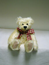 Bear by Bear Mohair Teddy - Designed in Germany, jointed