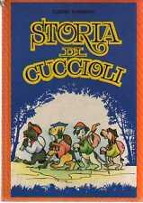 S6 Storia di cuccioli Eugenio Fornasari Ed. Paoline 1979