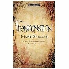 Frankenstein by Mary Shelley (2013, Trade Paperback)