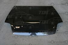 VIS 97-01 Prelude Carbon Fiber Hood INVADER BB6