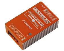 Multiplex WINGSTABI 7-Channel - 55010