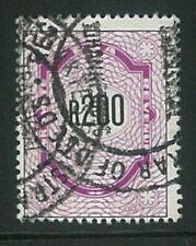 SOUTH AFRICA - 1978 R200 Revenue (ME951)*