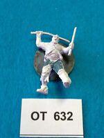 RPG/Rol/Modern, Apocalypse - Figura de Zombicide - OT632