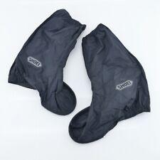 SHOEI Regen Überstiefel Stiefelschutz Regenschutz L/XL
