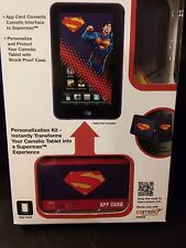 Superman Camelio Android Tablet Personalization Kit