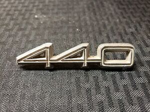 Vintage And Classic Exterior Parts For Dodge Coronet For Sale Ebay