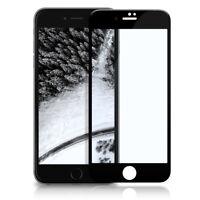 3D Panzer Glas für iPhone 7 iPhone 8 Curved Display Schutz Folie Full Screen 9H