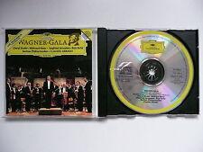 Abbado conducts Wagner Gala BPO 1993 DG 439 768 CD