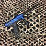 *USED* Proto Paintball Proto Rail Electronic Paintball Gun Marker - Blue/Black