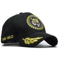 Tiger Army Cap Black Bone Military Tactical Bone Gorras Casquette Baseball Cap