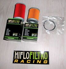 HIFLO Ölfilter Kit KTM LC4 690 08-11