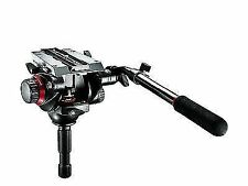 Manfrotto 504HD Pro Video Fluid Head 75mm Halfball
