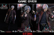 DEVIL MAY CRY 5 ACTION FIGURE 1/6 DANTE 31CM ASMUS