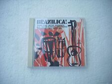 BRAZILICA! / VARIOUS ARTISTS - JAPAN CD