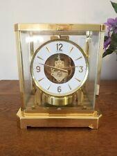 1969 Jaeger Lecoultre Atmos Clock Caliber 528-8 Keeping Time