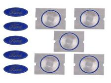 Decal Set Seat Belts Ford Oval Release Butt XW XY # SBD2000