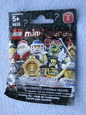 Lego Minifigures Series 8 - Fairy/Sealed/Unopened Package