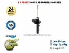 1x FRONT AXLE Shock Absorber for MITSUBISHI GALANT Mk VI Estate 2.0 2000-2003