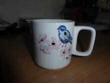 BNWT Cath Kidston Spring Bird stackable mug