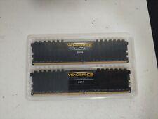 Corsair Vengeance LPX 8GB (2 x 4GB) DIMM DDR4 2400