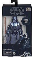 Star Wars ~ Black Series ~ 40th Anniversary Carbonized Darth Vader ~ Preorder ~