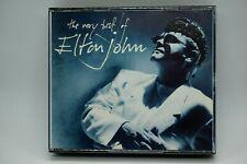 Elton John - The Very Best Of       2X CD Album  Fat Jewel Case