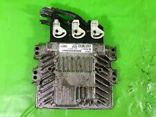 FORD S MAX GALAXY MK3 ENGINE CONTROL UNIT ECU 1.8 TDCI 6G9112A650LF 2006-2010