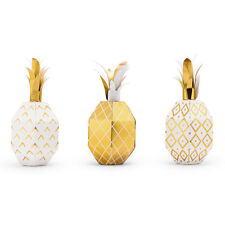 Pineapple Party Tropical Favour Box 12 Pack